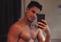 Sean Faris naked icloud hack