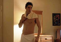 Sean Faris nude movie scenes
