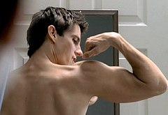 Sean Faris sexy movie scenes