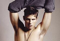Sean Faris naked photos