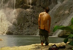 Timothy Olyphant frontal nude