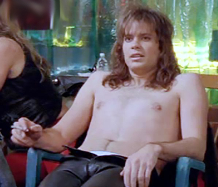 Timothy Olyphant naked movie scenes