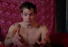 Timothy Olyphant shirtless movie scenes