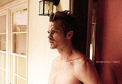 Timothy Olyphant leaked nude pics