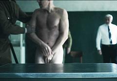 Benedict Cumberbatch cock video