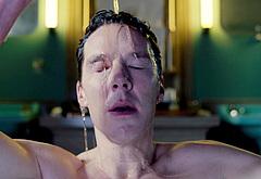 Benedict Cumberbatch naked movie scenes