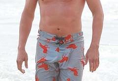 Benedict Cumberbatch bulge oops