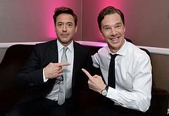 Benedict Cumberbatch gay sex scenes