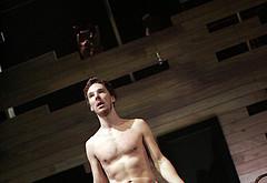 Benedict Cumberbatch nude pics