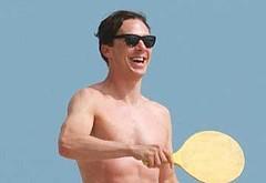Benedict Cumberbatch penis pics