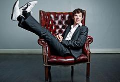 Benedict Cumberbatch bulge photos