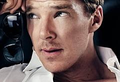 Benedict Cumberbatch hot pics