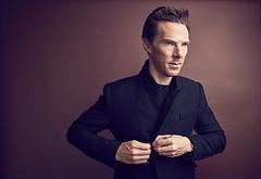 Benedict Cumberbatch naked photos