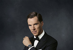 Benedict Cumberbatch nude photos