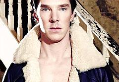 Benedict Cumberbatch nudes photos