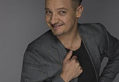 Jeremy Renner exposed