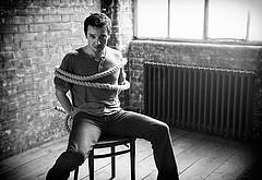 Jeremy Renner hot