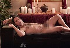 Paul Rudd frontal nude