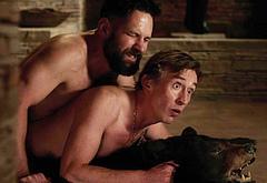 Paul Rudd gay porn video