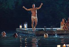 Paul Rudd naked scenes