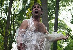 Paul Rudd shirtless movie scenes