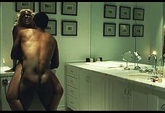Anthony Mackie nude sex scenes