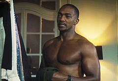 Anthony Mackie nudes video