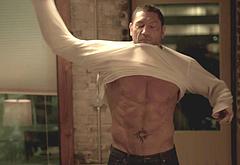 Dave Bautista naked movie scenes