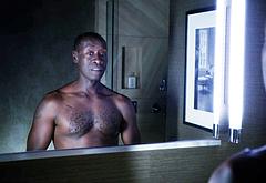 Don Cheadle nude movie scenes
