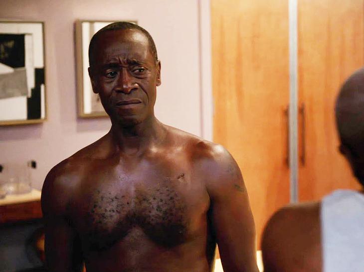 Don Cheadle nudes pics