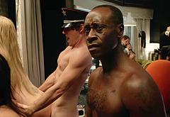 Don Cheadle sex tape