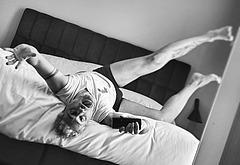 Taika Waititi underwear photos