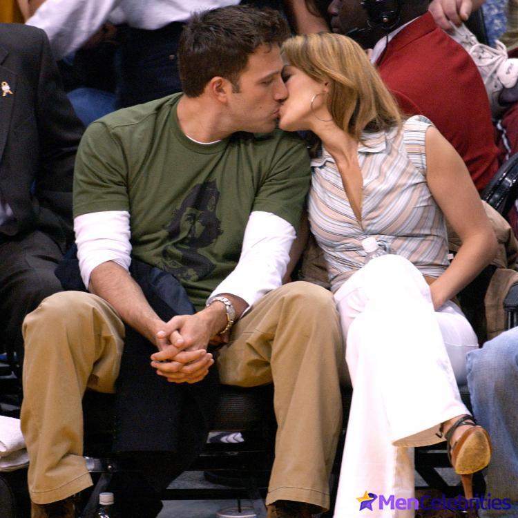 Ben Affleck and Jennifer Lopez sex