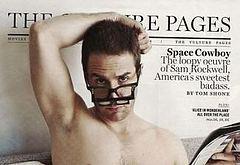 Sam Rockwell nude photos
