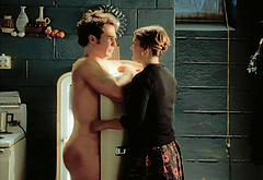 Sam Rockwell frontal nude