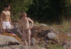 Sam Rockwell nude gay penis