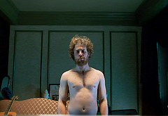 Sam Rockwell nude movie scenes