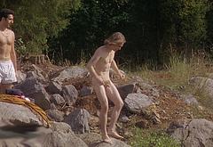 Sam Rockwell penis nude