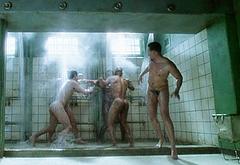 Terrence Howard gay sex scenes