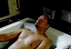 Terrence Howard naked movie scenes
