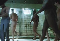 Terrence Howard nude movie scenes