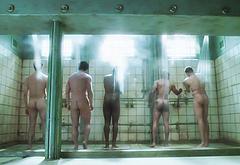 Terrence Howard nudes scenes