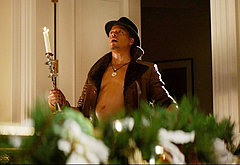 Terrence Howard sexy movie scenes
