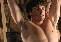 Tom Welling naked video
