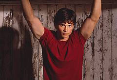 Tom Welling sexy