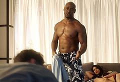 DB Woodside naked movie scenes
