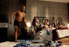 DB Woodside underwear scenes