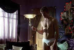 Ryan Kwanten bulge underwear