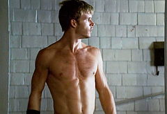 Ryan Kwanten nude pics
