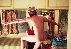 Wyatt Russell cock video